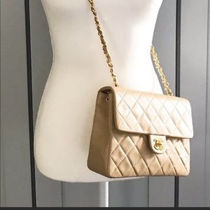 Chanel crossbody